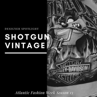 Shotgun Vintage