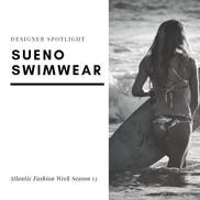 Sueno Swimwear