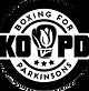 KOPD_Boxing_Program_Logo