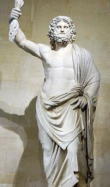 Zeus de Ermina