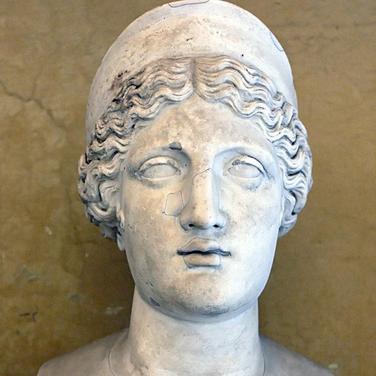 Hera Barberini