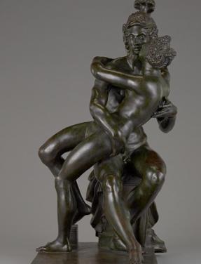 Ares y Venus