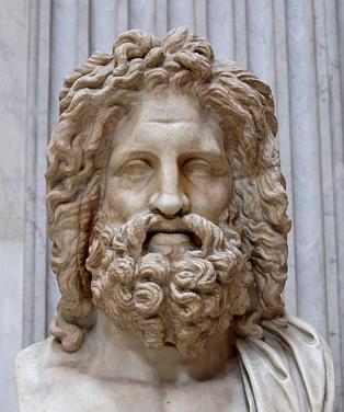 Zeus de Otricoli