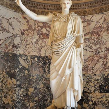 Atenea de Velletri