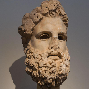 Zeus de Aqueia