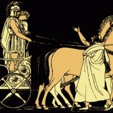 El regreso de Agamenon