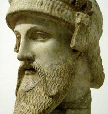 Zeus Talleyrand