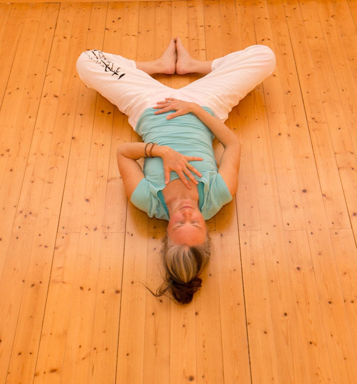 Osteo meets Yoga