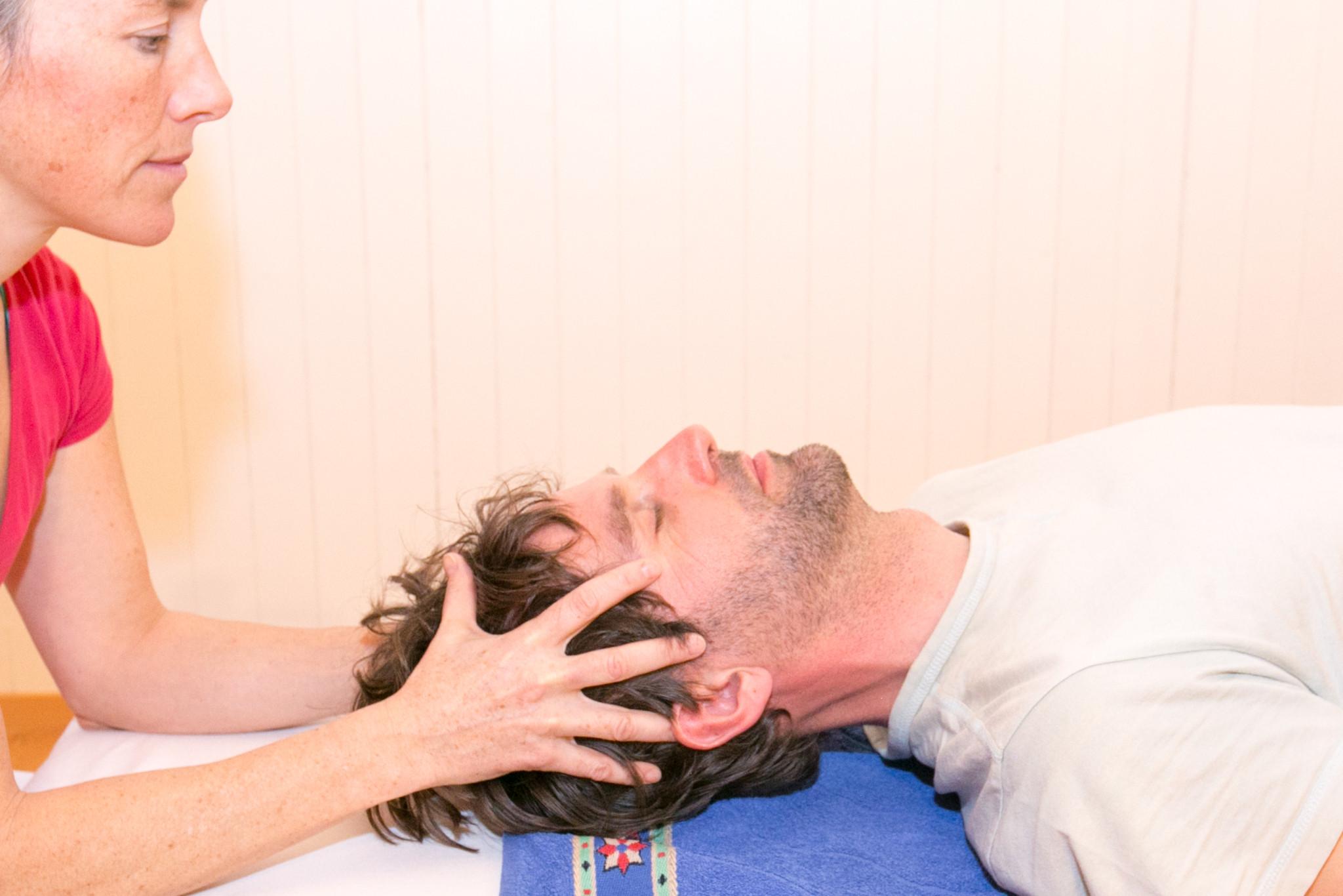 Craniosacral / Osteopathic Treatment