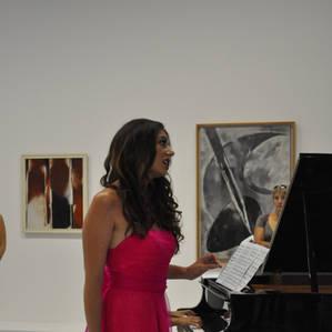 Grimaldi Forum - Monaco | Juillet 2015