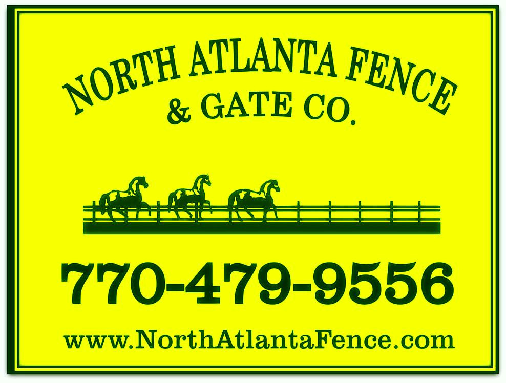 North Atlanta Fence & Gate Company