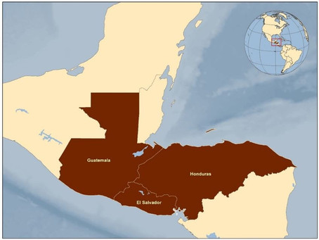 The reason why people are fleeing Central America