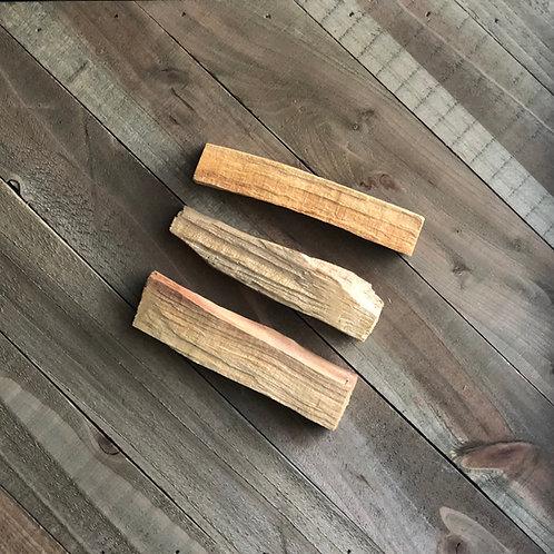 Palo Santo Sticks (3pk)