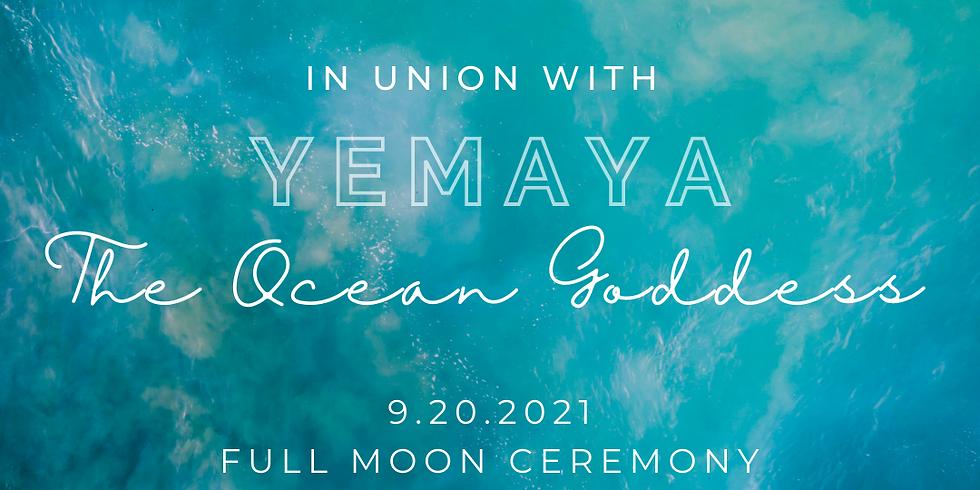 In Union with Yemaya
