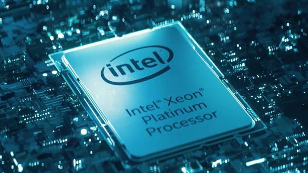 Intel - ntelligence Made Visible