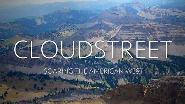 Cloudstreet - Feature Film