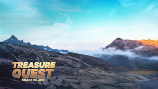 Treasure Quest Snake Island - Discovery Channel