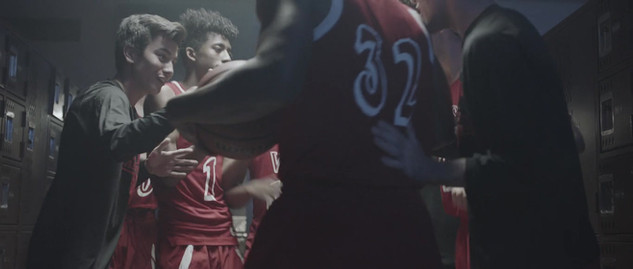 Behind Greatness - A Garrett Marks Film