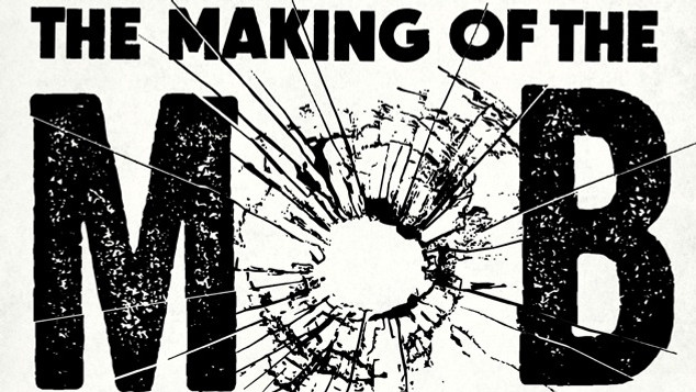 Making of the Mob - AMC Television Series