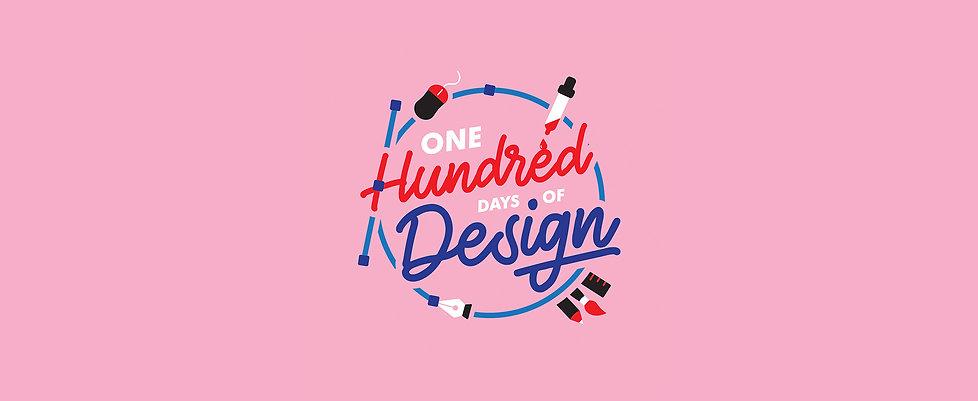 100 Days of Design
