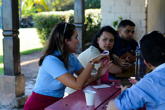 Global Brigades Central America Retreat