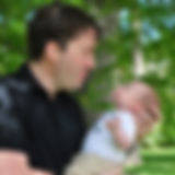 dad baby brain development