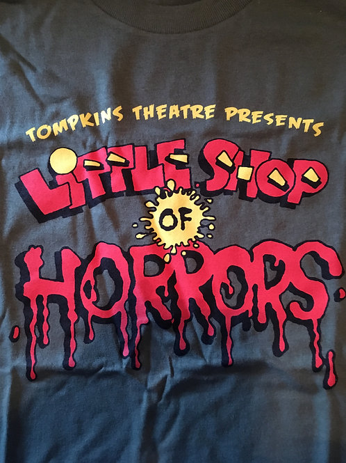 Little Shop of Horrors Production T-Shirt