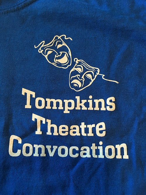 Tompkins Theatre Convocation T-Shirt