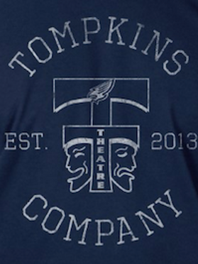 Navy TTC Membership T-Shirt