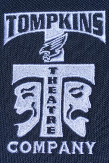 TTC Unisex Embroidered Polo Shirt