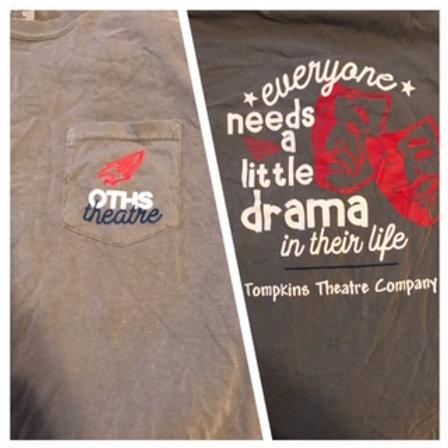TTC Membership T-shirt
