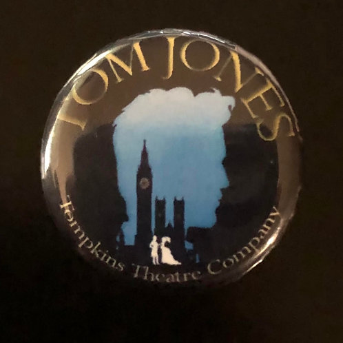 Tom Jones Pin