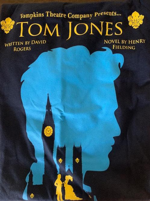 Tom Jones Production T-Shirt