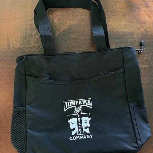 TTC Canvas Tote Bag