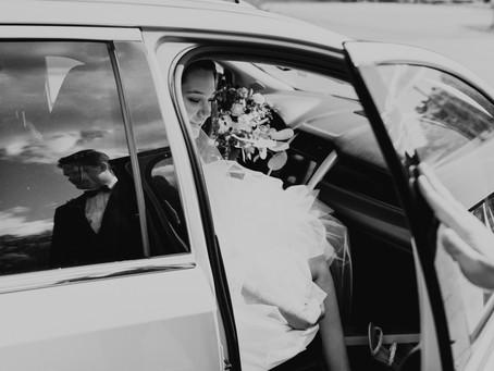 Intimate Backyard Wedding | Milwaukee, WI | Megan + Ben
