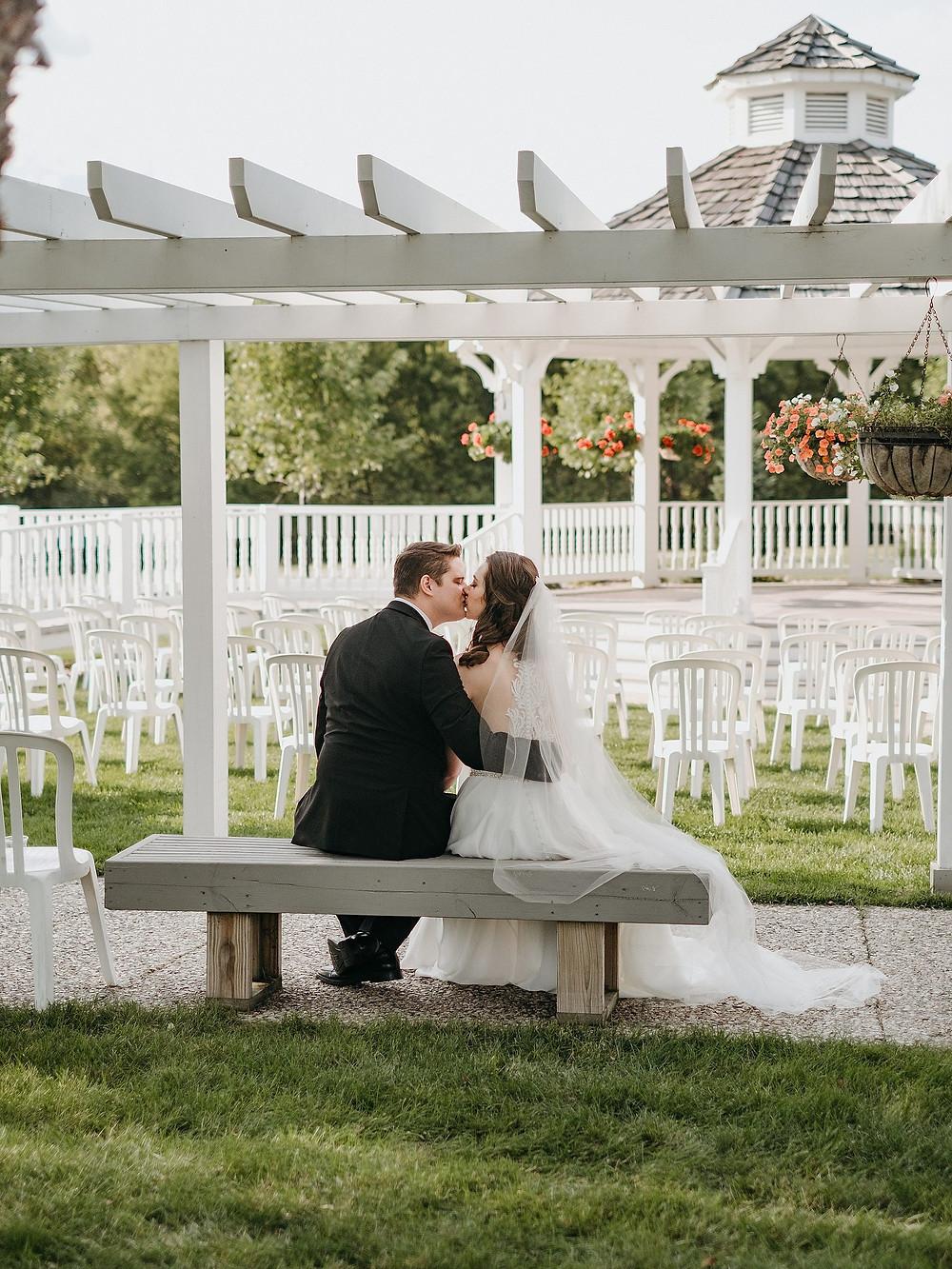 Ingleside Hotel Wedding | Milwaukee Wedding Photographer