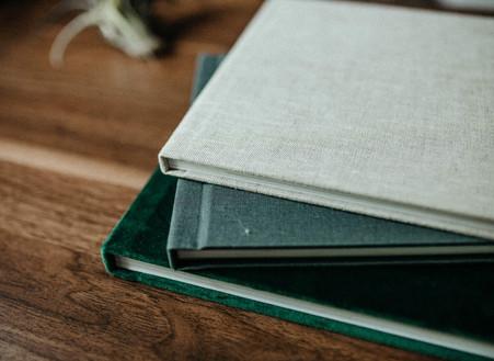 Product Spotlight: Jasey Rae (heirloom album) | The Autumn Dog Studio Products