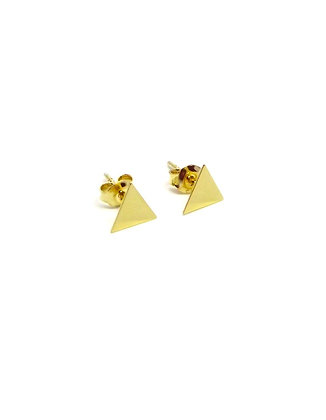 Summit Studs - Gold
