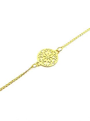 Topkapi Bracelet - Gold
