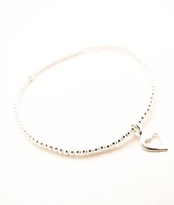 'Capture my Heart' Bracelet