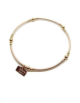 Aurora Bracelet - Rose Gold