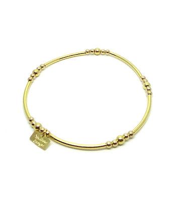 Aurora Bracelet - Gold