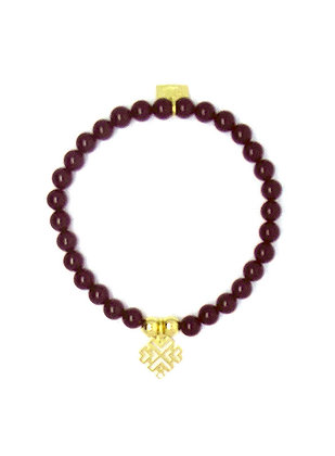 Solange Bracelet - Junita - Gold
