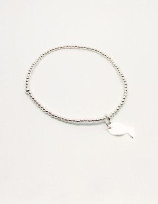 Flounder Ball Bracelet