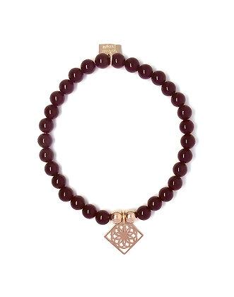 Solange Bracelet - Spiro - Rose