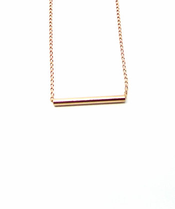 Limbo Necklace - Rose Gold