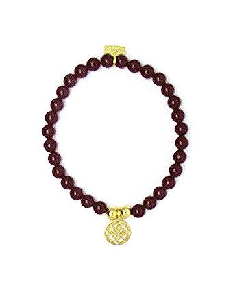 Solange Bracelet - Topkapi - Gold