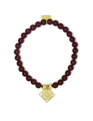 Solange Bracelet - Spiro - Gold