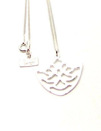 Shrine Necklace