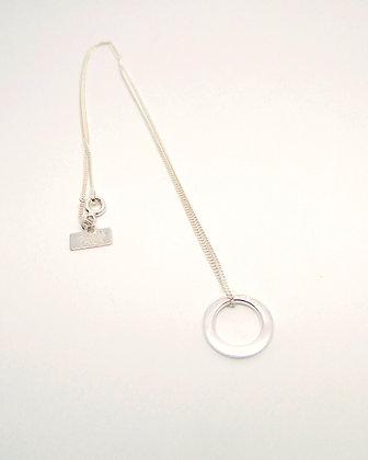 'Live' Omega Necklace